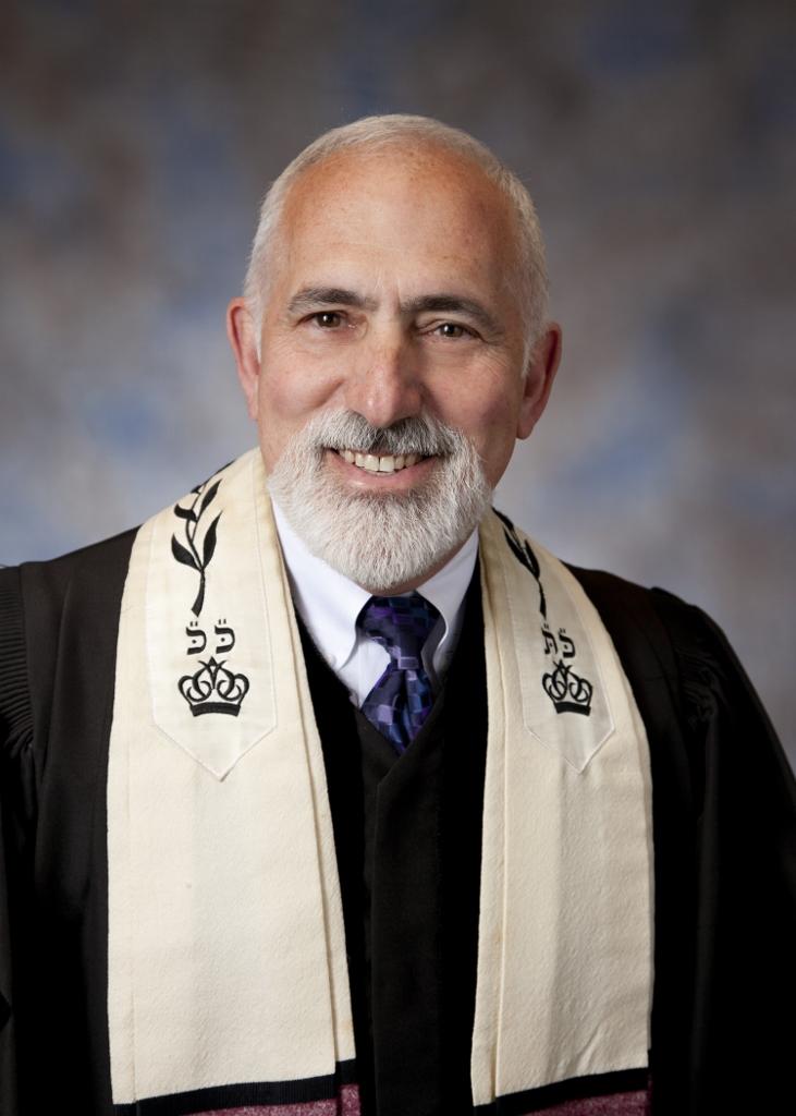 Rabbi Whiman