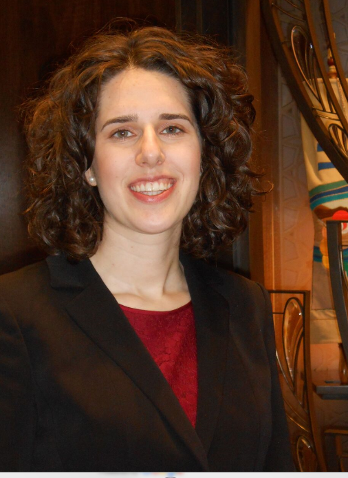 Rabbi Rachel Maimin