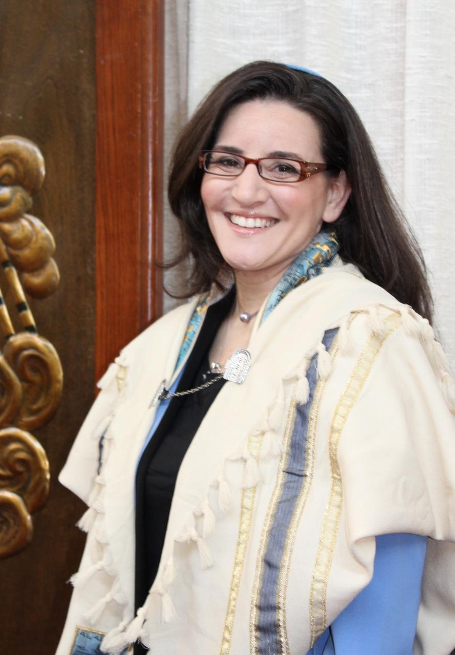 Rabbi Jaimee Shalhevet