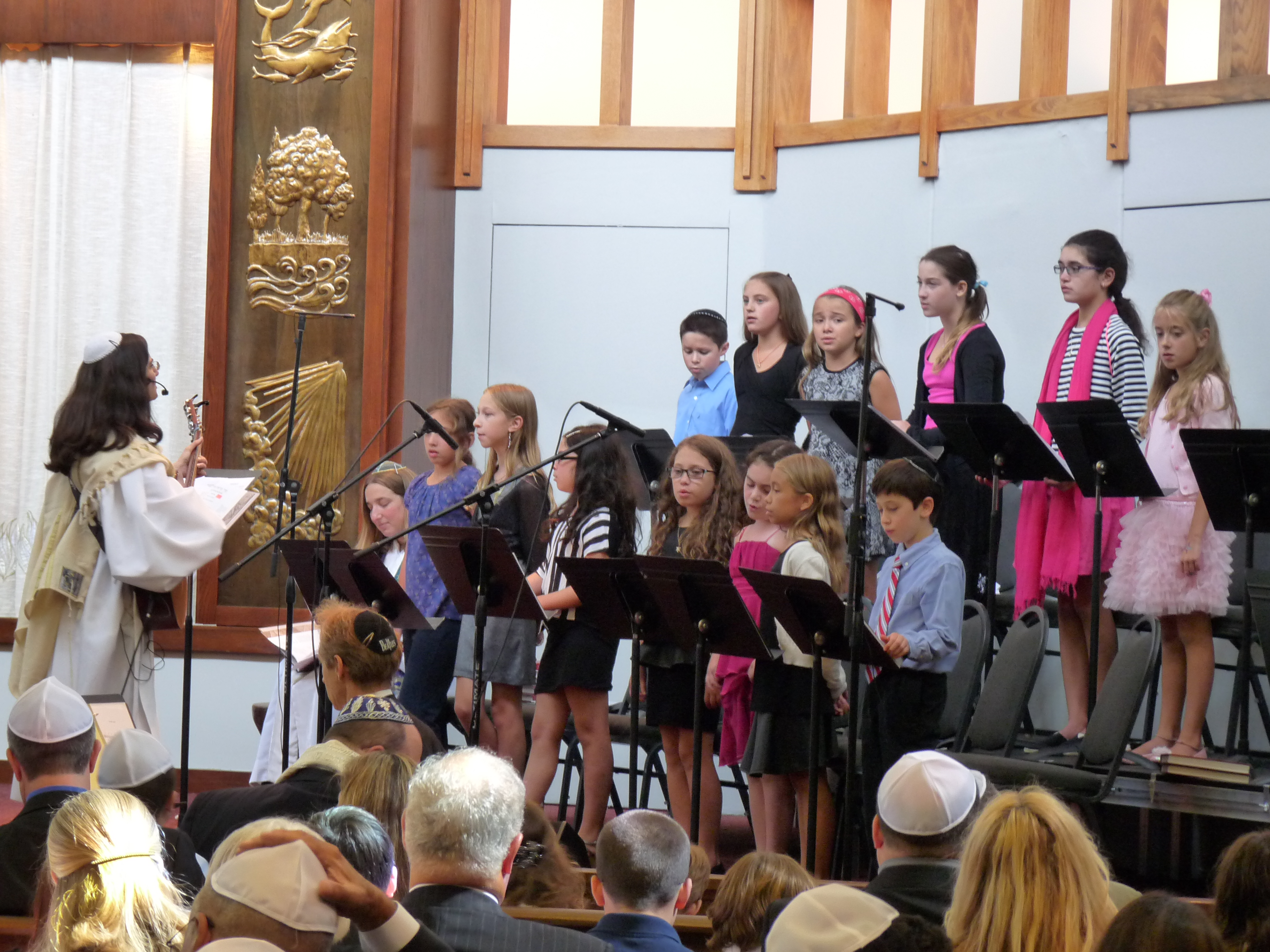 Junior Choir