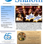 Shalom Bulletin