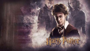 Harry Potter Purim Carnival
