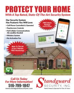 Standguard Security